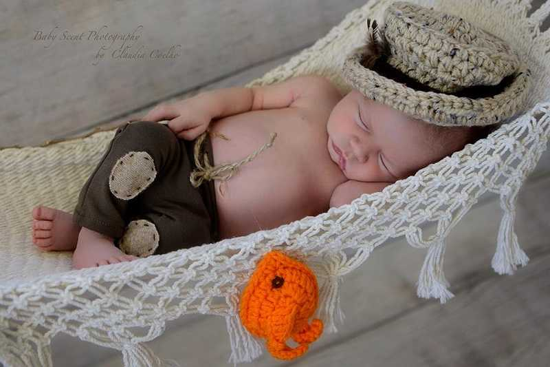 Baby Scent Photography
