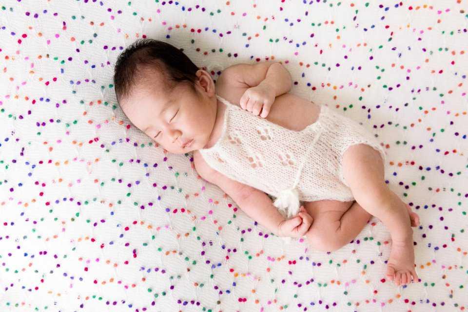 Ballarat Newborn Photography