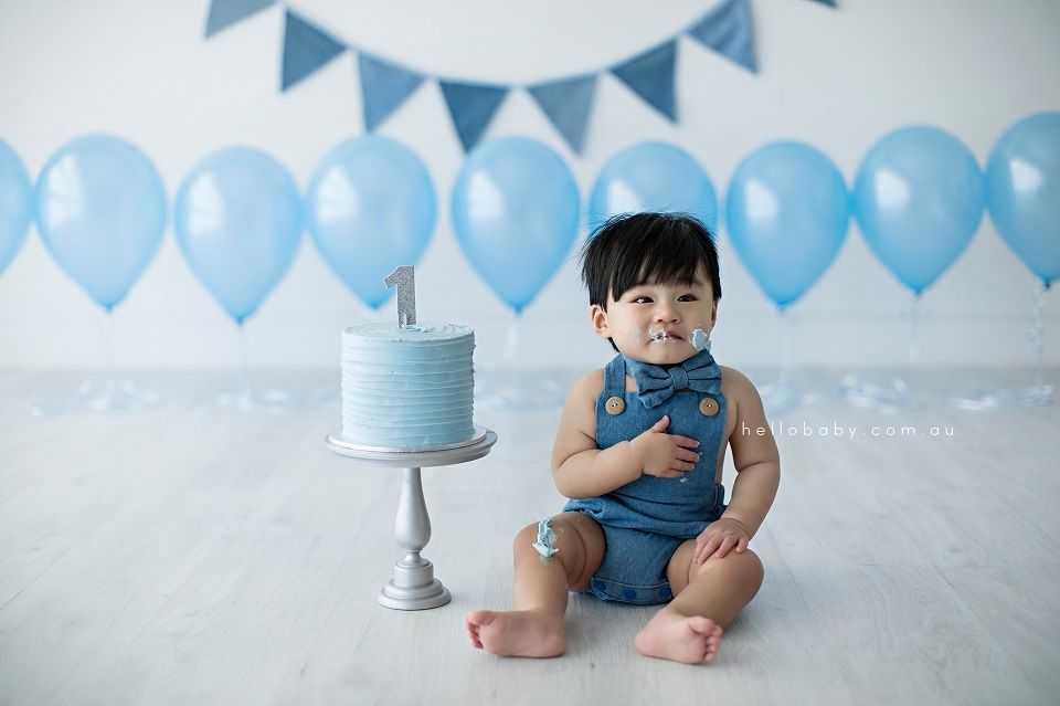 Hello Baby Photography