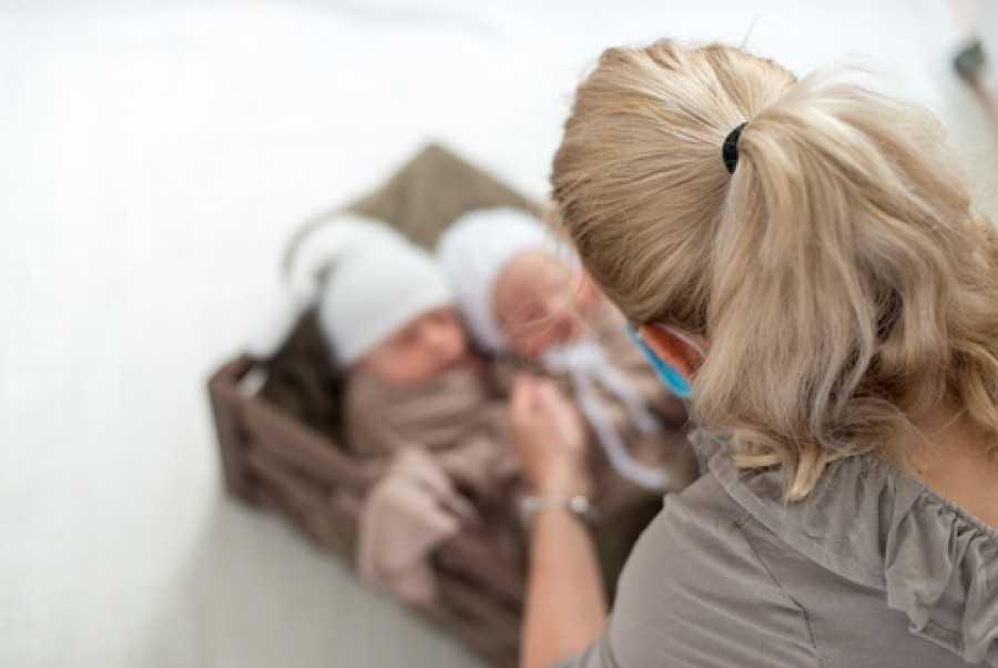 Newborn Photographers in Port Macquarie Lower North Coast
