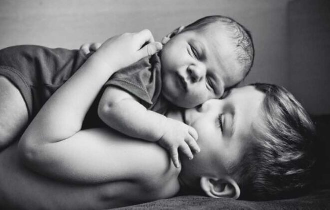 newborn photography mackay