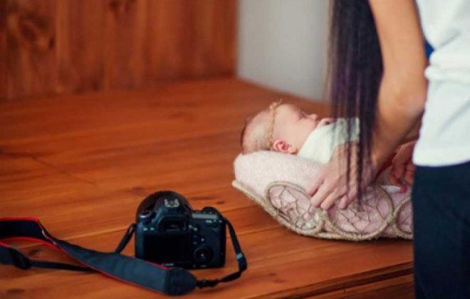 newborn photography mornington peninsula