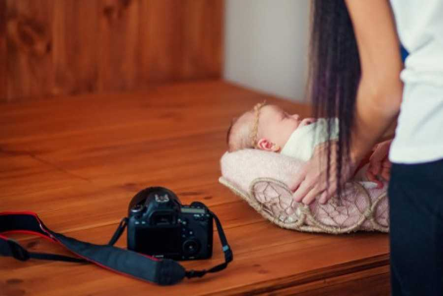 newborn photography mornington peninsula