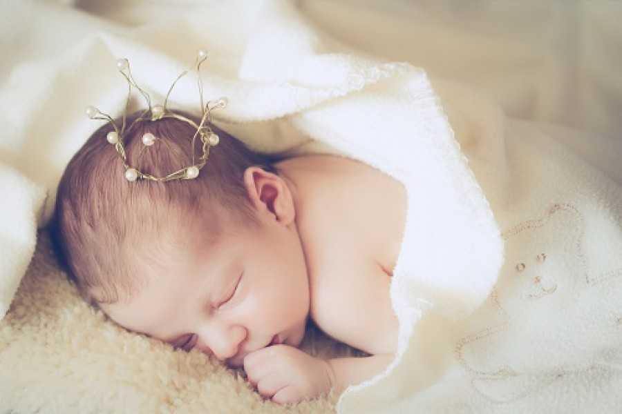 newborn photography rockhampton