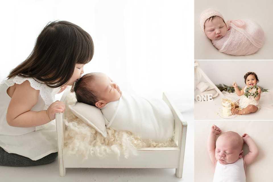 The Newborn Studio