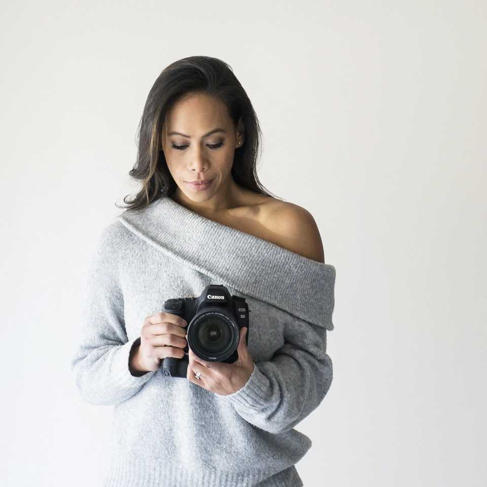 10 Questions with Marie Ramos Photography