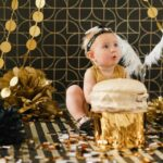 Cake Smash Photography Brisbane