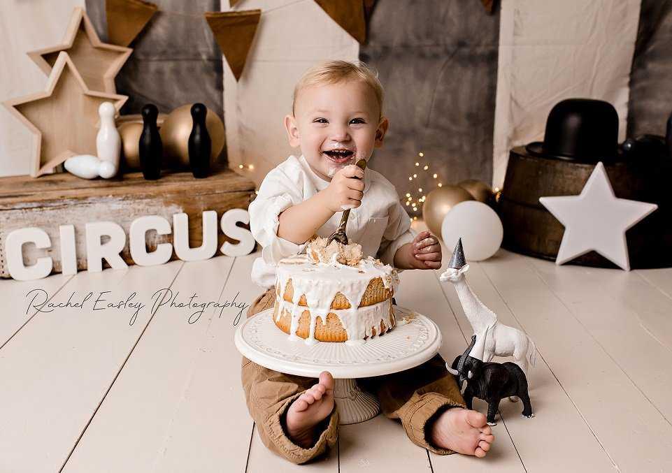 One Sweet Celebration Photography Studio