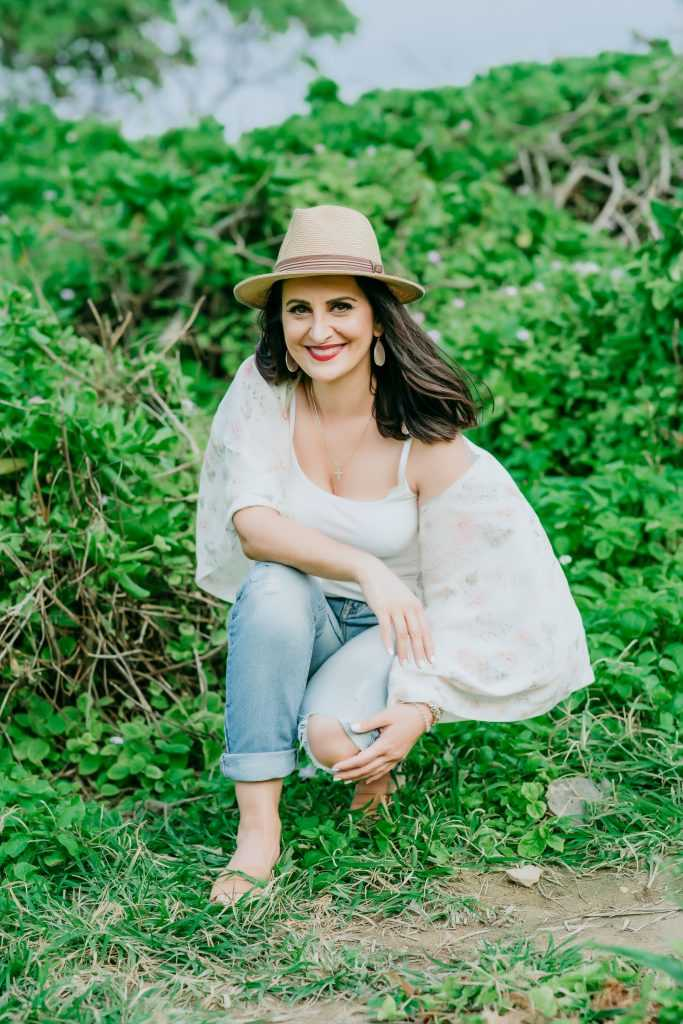 10 Questions with Linda Gremos of Linda G Photography