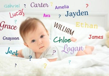 20 Uncommon Baby Boy Names: How to be unique but not weird