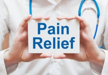 Pain Relief During Labour