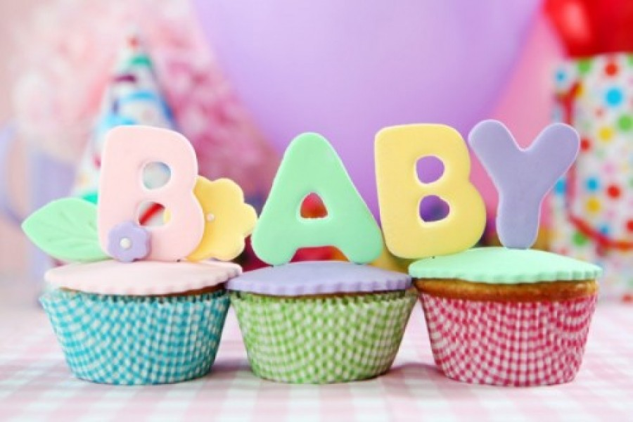 8 Steps to Prepare for your Baby Shower