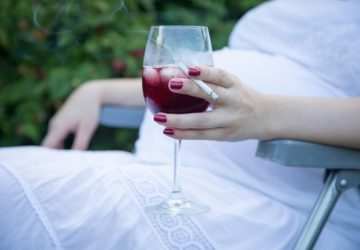 Alcohol and Drug Usage during Pregnancy