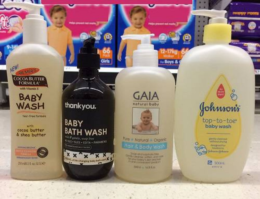 Best Baby Wash of the Year 2019
