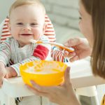 Baby Foods to Start With: Starting Solids