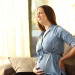 4 Ways to Relieve Pregnancy Back Pains