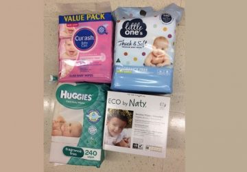 Best Baby Wipes of the Year 2019