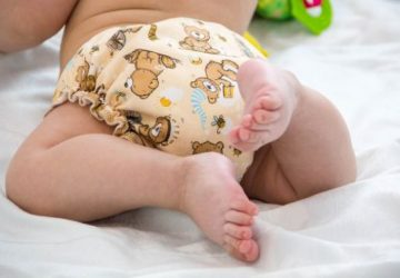 Cloth Nappies: Benefits, Types, and Care