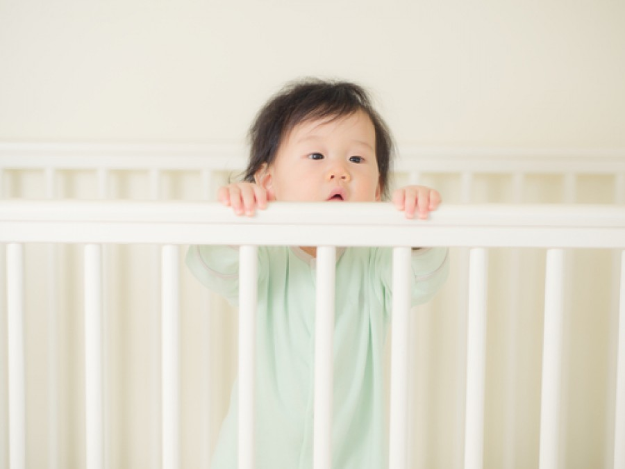 Cot Safety for Babies