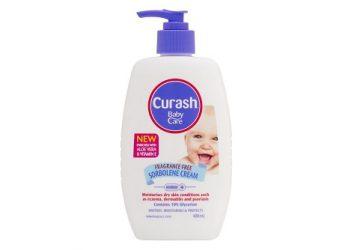 Curash Sorbolene Cream Review