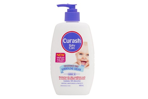 Curash Sorbolene Cream Review