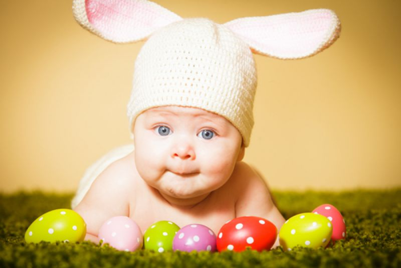 First_Easter_with_your_baby_babyinfo