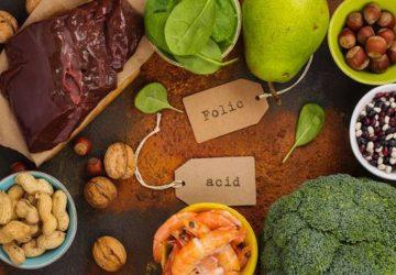 Folic Acid and Pregnancy