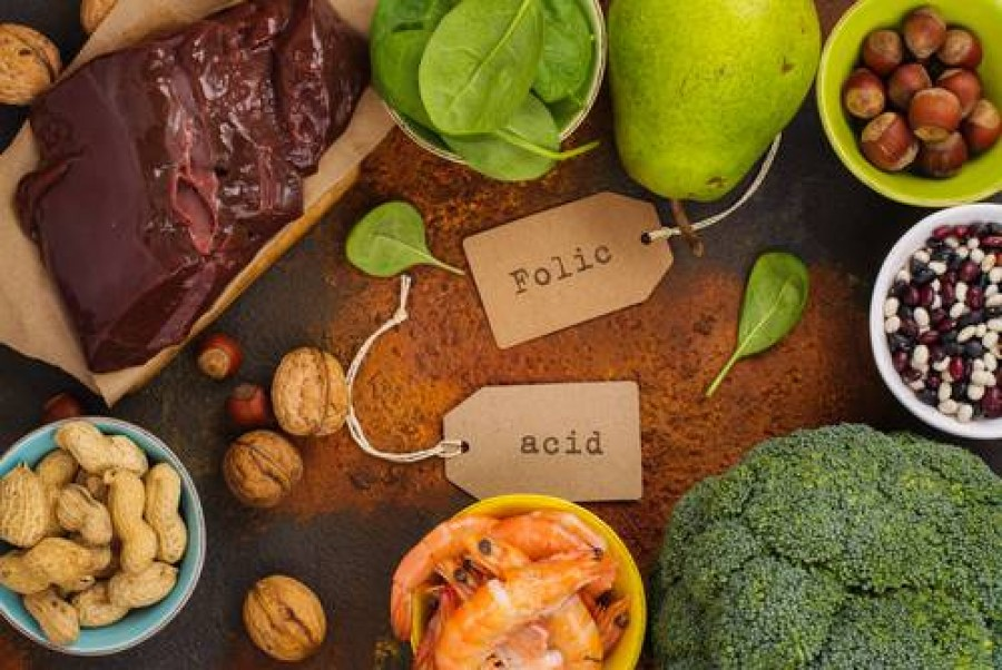Folic Acid and Pregnancy