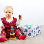 How Your Baby's Brain Develops