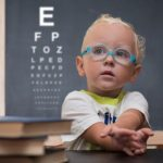 How Your Baby's Eyesight Develops?