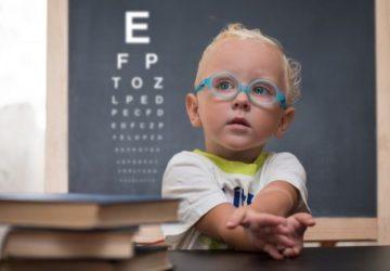 How Your Baby's Eyesight Develops?