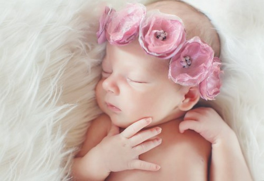 How to conceive a baby girl?