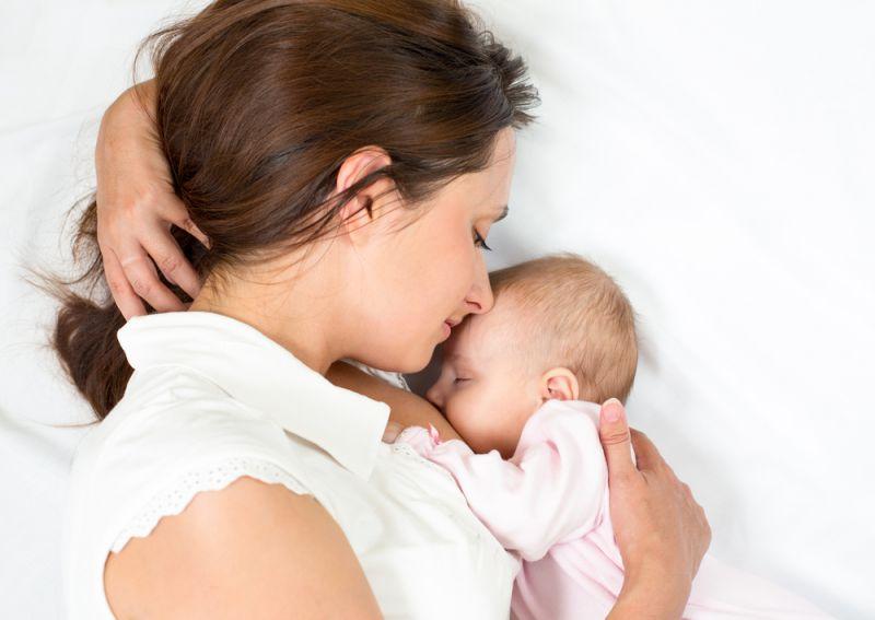 How to increase Milk Supply Sleeping Babyinfo