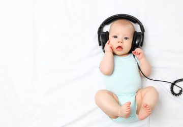 How your baby's hearing develops