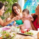 How to choose godparents for your baby