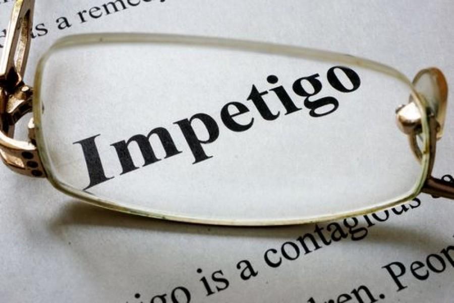 All About Impetigo
