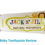 Jack n Jill Baby Toothpaste Review