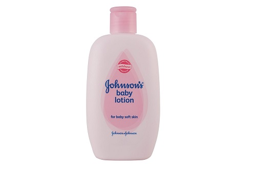 Johnsons Baby Lotion Review