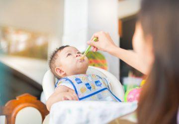 Managing Food Allergies in Babies