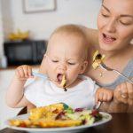 Natural Baby Food Recipes