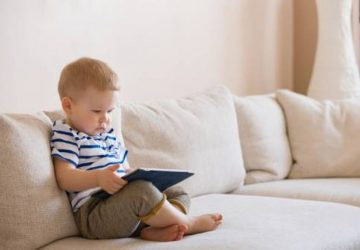 Negative Effects of Technology on Babies