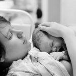 A Newborn's First Hour of Life
