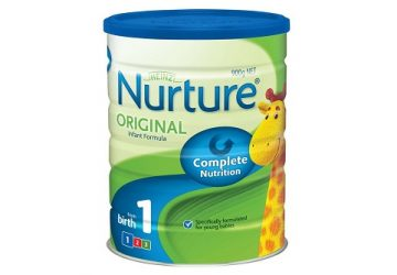 Nurture Original Infant Formula 1