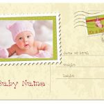 Planning Your Birth Announcement