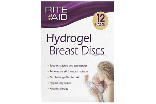 Rite Aid Hydrogel Breast Discs Review