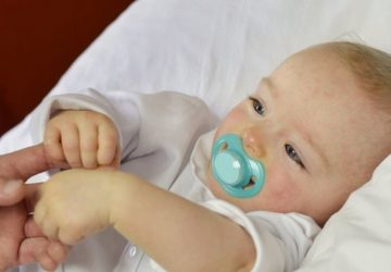 Roseola: Symptoms, Diagnosis and Treatment