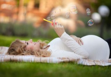 Top 10 Activities To Help You Relax During Pregnancy