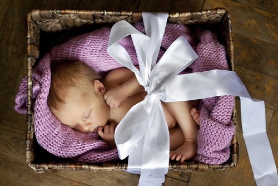 Top 10 First Birthday Present Ideas