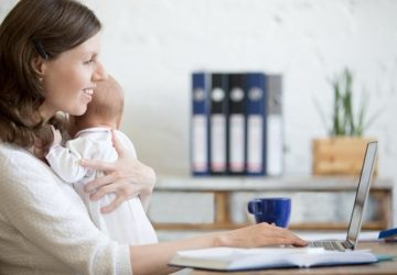 Top 10 jobs for new mothers and stay at home mums