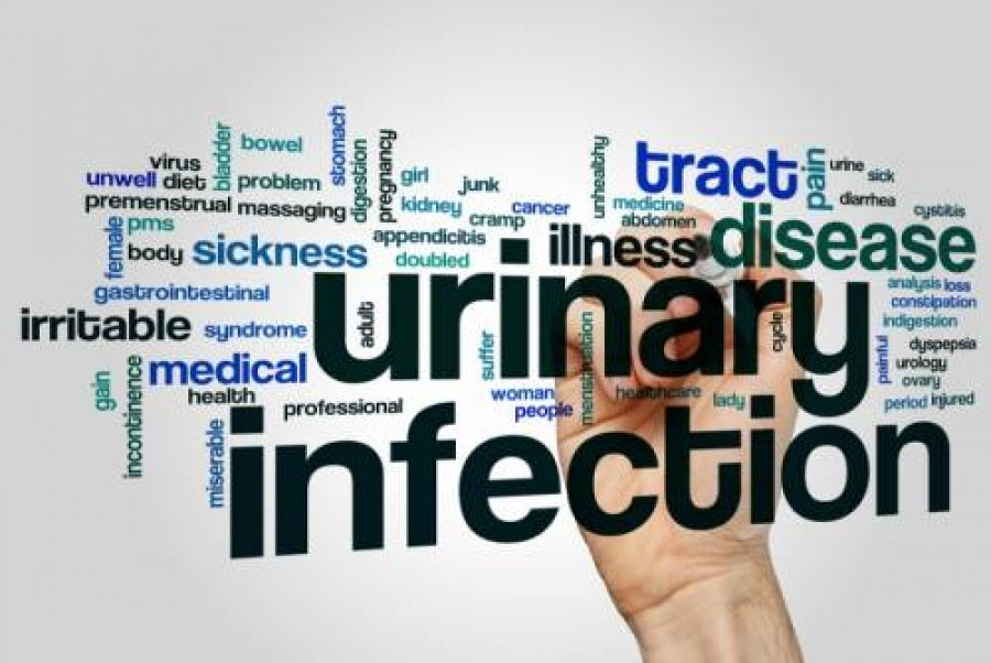 Urinary Tract Infection in Pregnancy